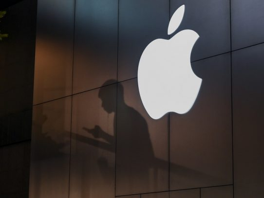 Apple destina USD 100 millones a iniciativa de justicia racial