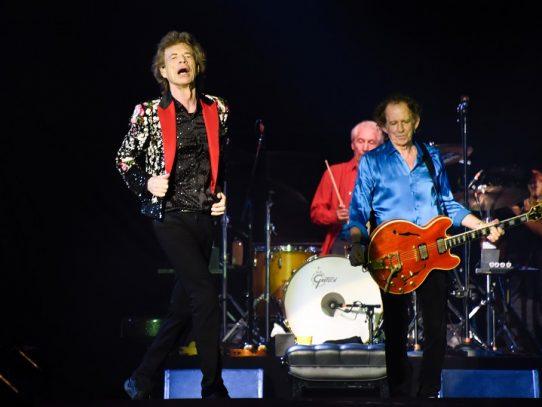 Los Rolling Stones participarán en show para apoyar a los trabajadores de la salud