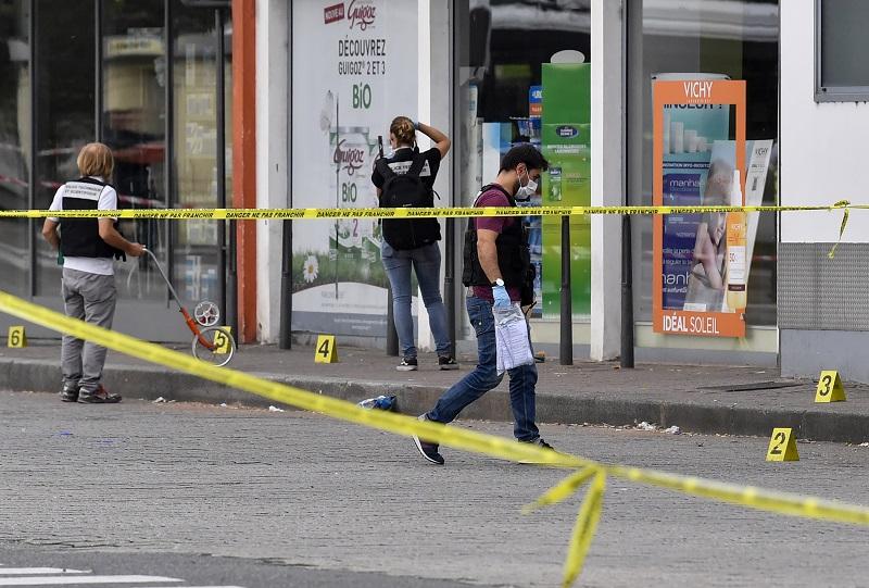 Un muerto y ocho heridos en agresión con arma blanca en ciudad francesa de Lyon