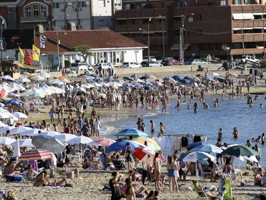 El turismo internacional crece en el mundo, pero retrocede en Sudamérica