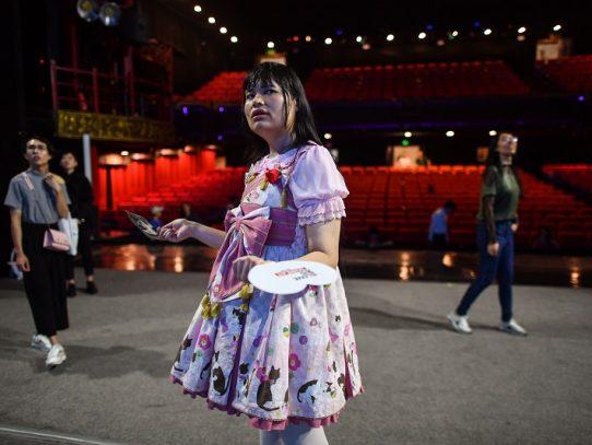 La automutilación, un gesto desesperado de personas trans en China