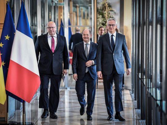 La OCDE prevé la mayor ralentización de la economía mundial desde 2009