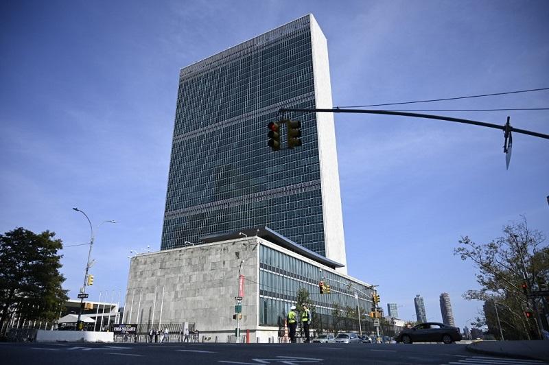 Estados Unidos y Francia se enzarzan en la ONU por Oriente Medio