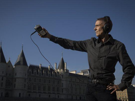 Buscando los sonidos perdidos de Notre Dame