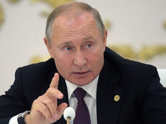 La Corte Constitucional rusa aprueba la reforma de reelección de Putin
