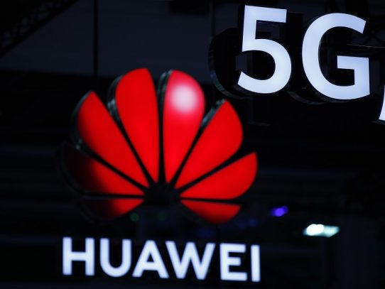 Huawei contempla abrir una planta de componentes 5G en Europa