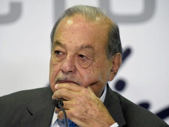 Magnate Carlos Slim y otros empresarios financian hospital para enfermos de COVID-19 en México