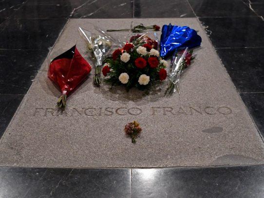 Más allá de la tumba: la exhumación de Francisco Franco