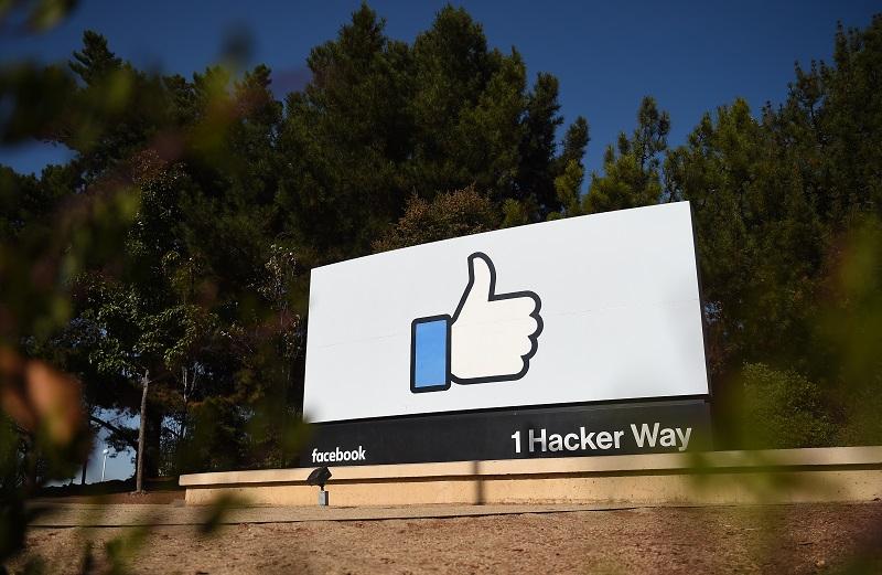 Facebook lanza una sección de noticias con artículos de medios profesionales
