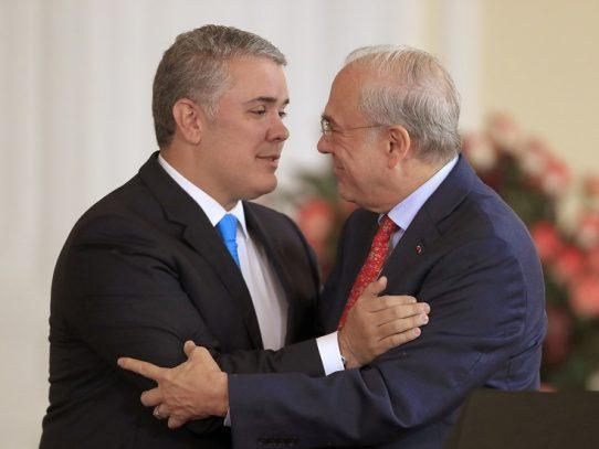 Colombia se convierte oficialmente en el 37º miembro de la OCDE
