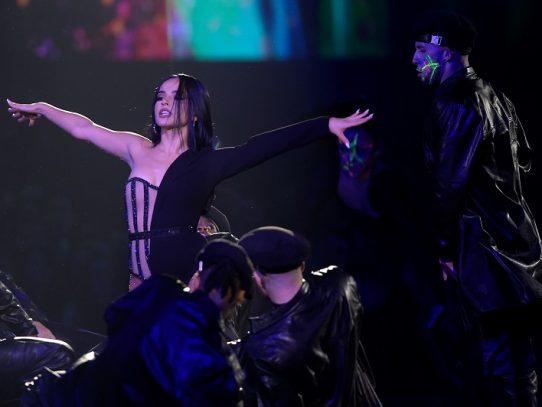 """Becky G se sacó el """"boleto dorado"""" a la fama, una suerte que pocos latinos tienen"""