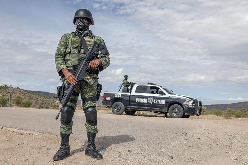 """Detienen a """"varios"""" sospechosos ligados a masacre de mormones en México"""