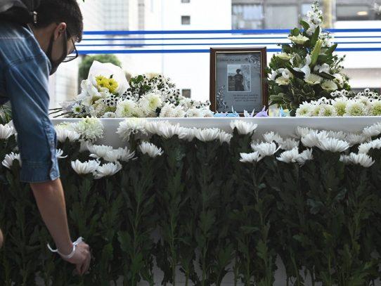 La muerte de un estudiante desata nuevas protestas en Hong Kong
