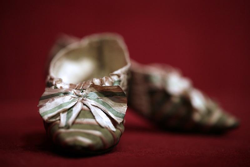 El zapato, del sufrimiento al confort