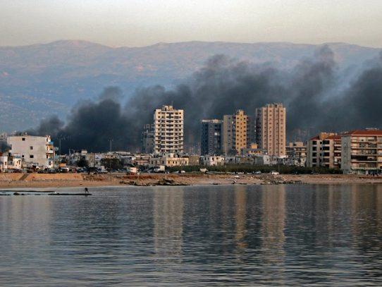 FBI va a participar en investigación de explosión en Beirut
