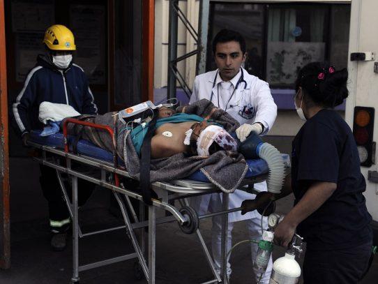 Tres muertos en choques con policías en Bolivia, que irá a examen en la OEA