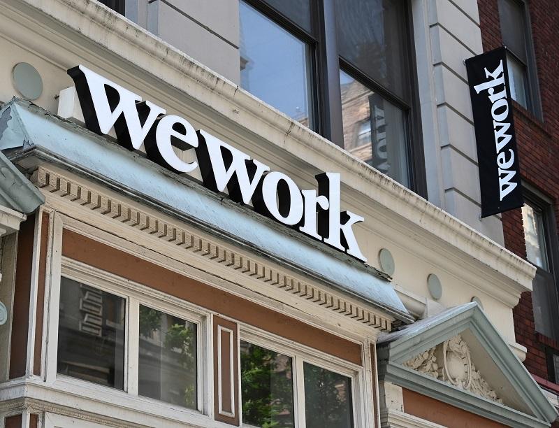 WeWork despide a 2,400 trabajadores a nivel global