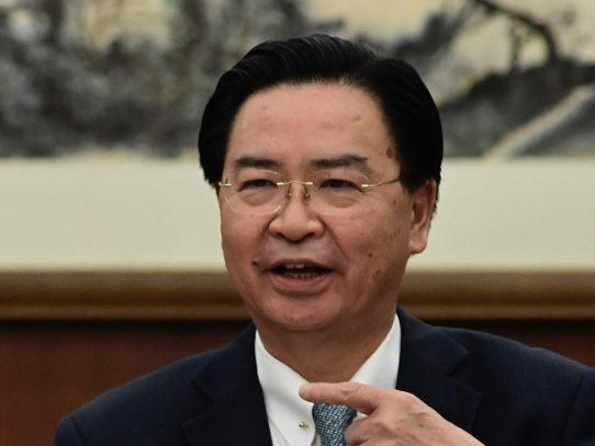 Taiwán, dispuesto a acoger a los periodistas de EEUU expulsados de China