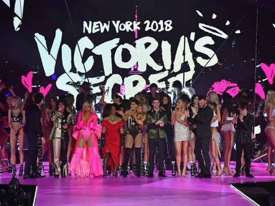 El fin de una época: anulan desfile de Victoria's Secret