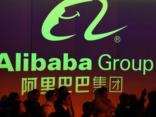 Aumento de beneficios para el gigante chino del comercio electrónico Aibaba