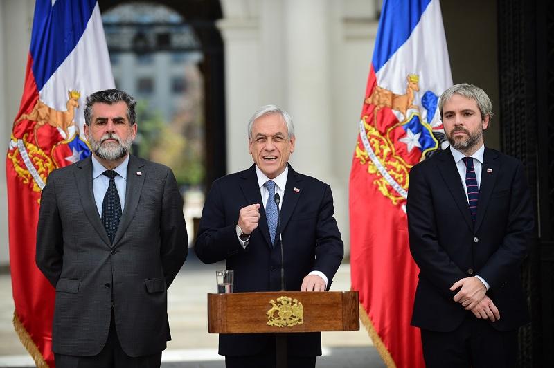 Aumenta cruce ilegal de extranjeros a Chile y autoridades temen nueva crisis migratoria