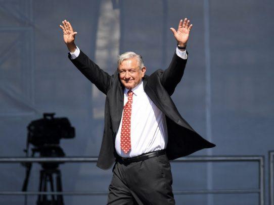 """Evo Morales fue """"víctima de un golpe de Estado"""", dice López Obrador en México"""