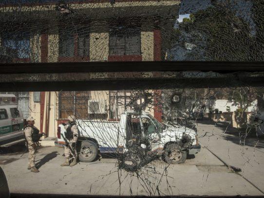 Suman 10 los detenidos por ataque que dejó 23 muertos en norte de México
