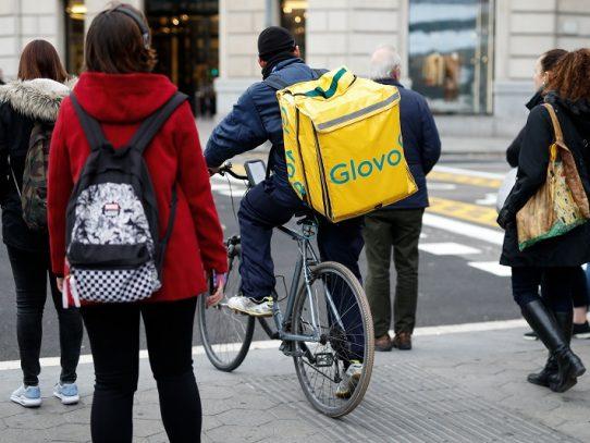 Empresa española Glovo aspira a fuerte expansión en Centroamérica