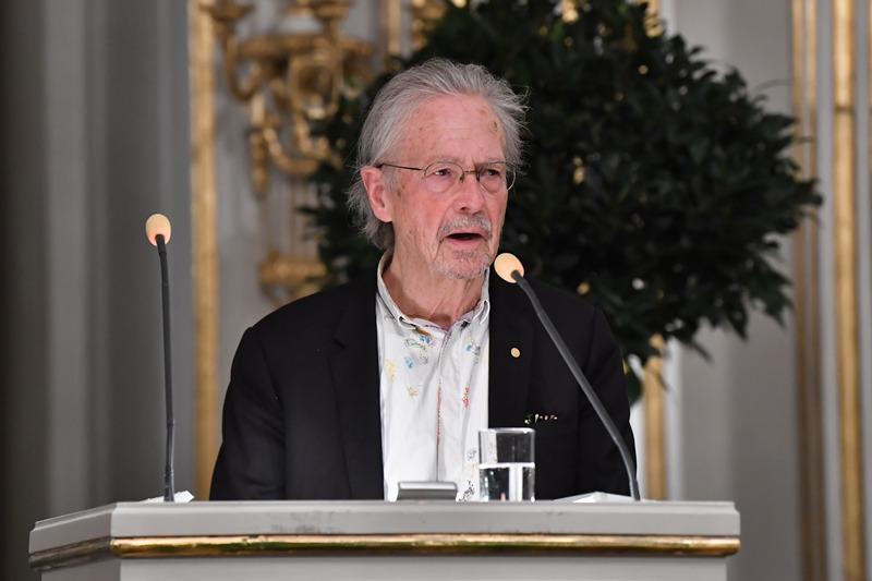 Kosovo boicoteará ceremonia del Nobel de Literatura otorgado a Peter Handke