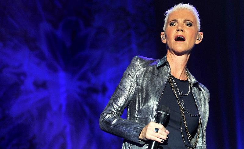 Fallece la cantante de Roxette, Marie Fredriksson, a los 61 años