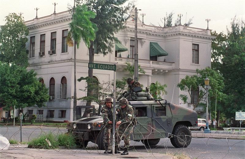Panamá busca conocer la verdad de la invasión estadounidense 30 años después