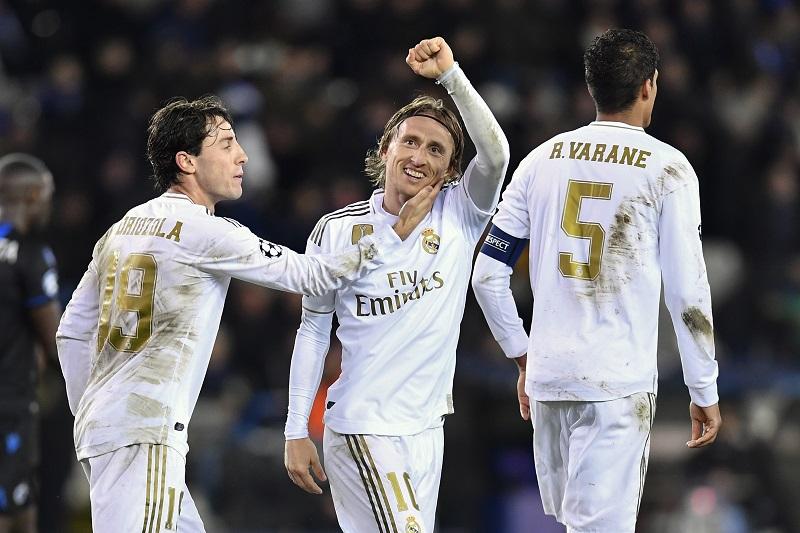 Real Madrid y Barcelona se estrenan en la Copa del Rey