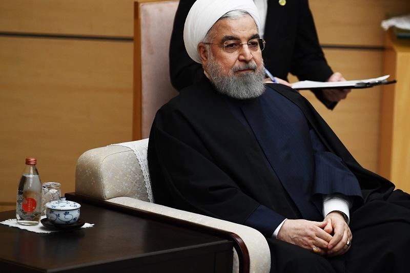 Irán y Estados Unidos, 40 años de relaciones tumultuosas
