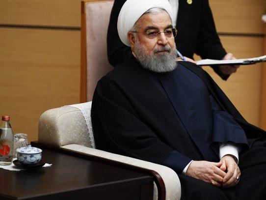"""Irán sanciona al embajador estadounidense en Irak, acusado de actos """"terroristas"""""""