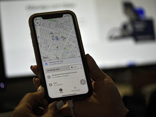 Uber prioriza medidas de seguridad ante retorno de sus operaciones en Panamá
