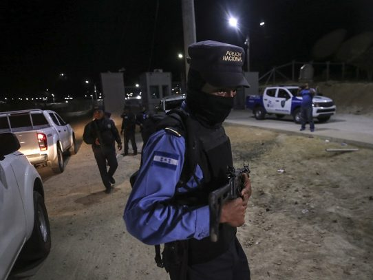 Fin de semana sangriento en las cárceles de Honduras: 36 muertos en dos masacres