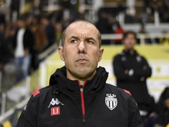 Mónaco destituye a Leonardo Jardim, Robert Moreno posible sustituto