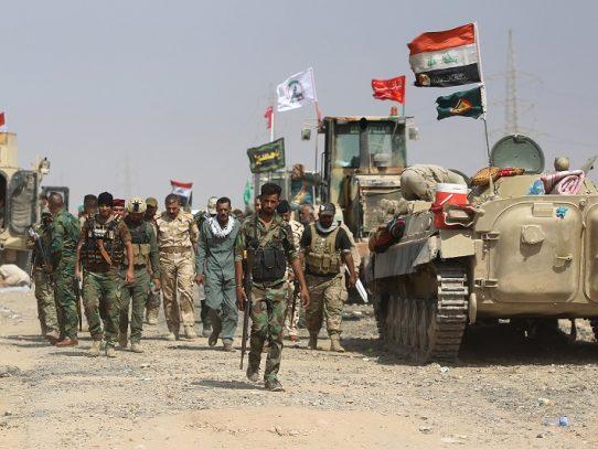 Irak está atrapado en el medio de las tensiones entre Estados Unidos e Irán
