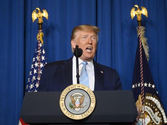 El juicio de Trump se encamina a su absolución