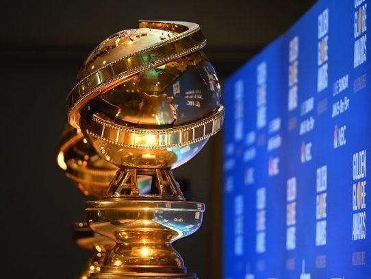 Los nominados a los Globos de Oro en las categorías principales