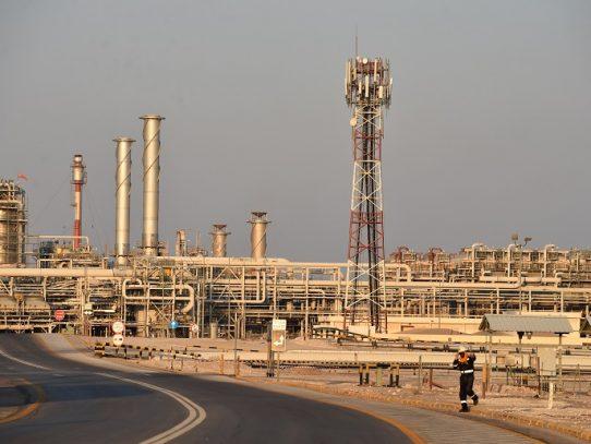 El coronavirus mantiene el mercado del petróleo bajo tensión (OPEP)