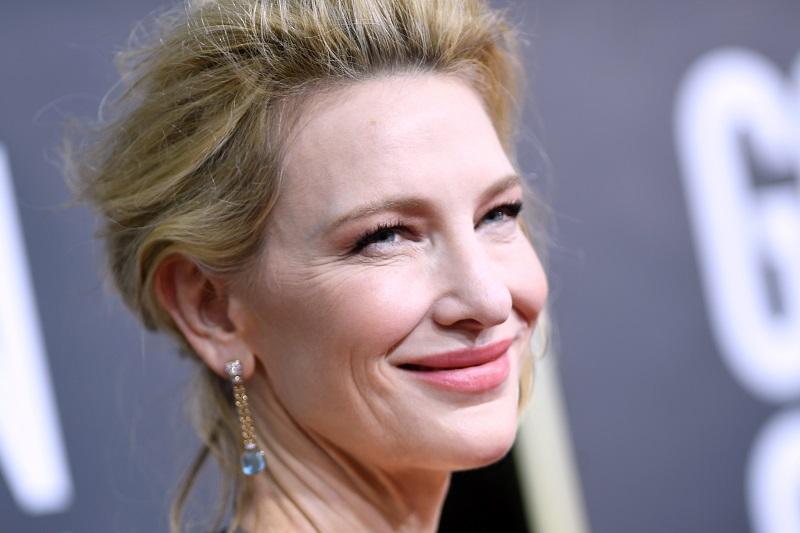 Cate Blanchett presidirá el jurado de la 77 edición de la Mostra de Venecia
