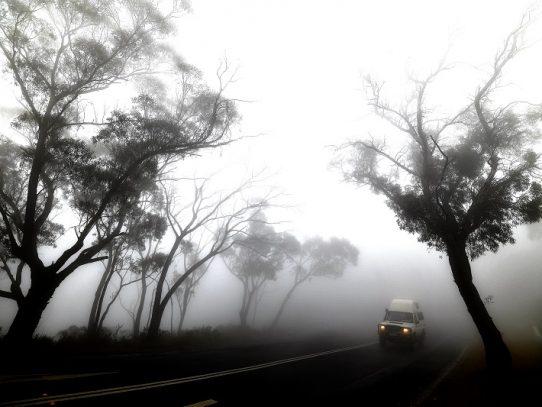 La lluvia da un respiro en los incendios en Australia