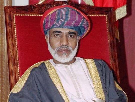 Fallece el sultán Qabus de Omán y su sucesor garantiza que mantendrá sus políticas
