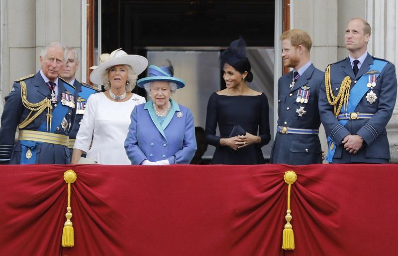 Harry, Meghan y el Reino Unido: ¿Cuándo comenzó a amargarse el cuento de hadas?