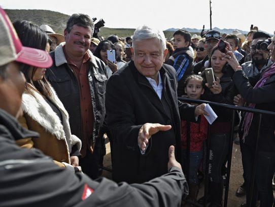 López Obrador visita a Trump en punto crítico de la pandemia