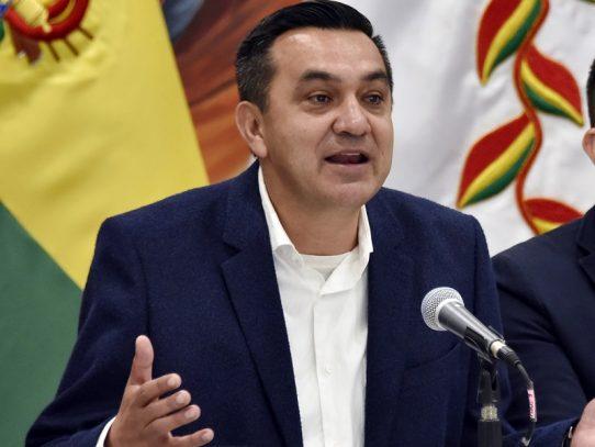 Gobierno y oposición chocan en Bolivia por crédito del FMI y elecciones