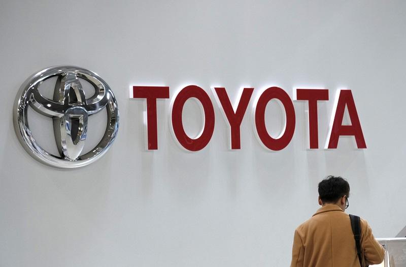 Toyota plantará fábrica de producción de Tacoma en México