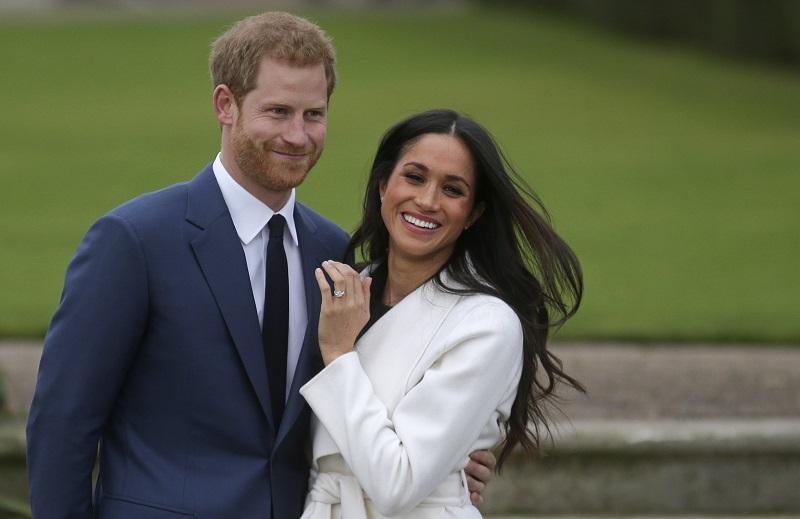 El príncipe Enrique llegó a Canadá para iniciar su nueva vida junto a Meghan y su hijo
