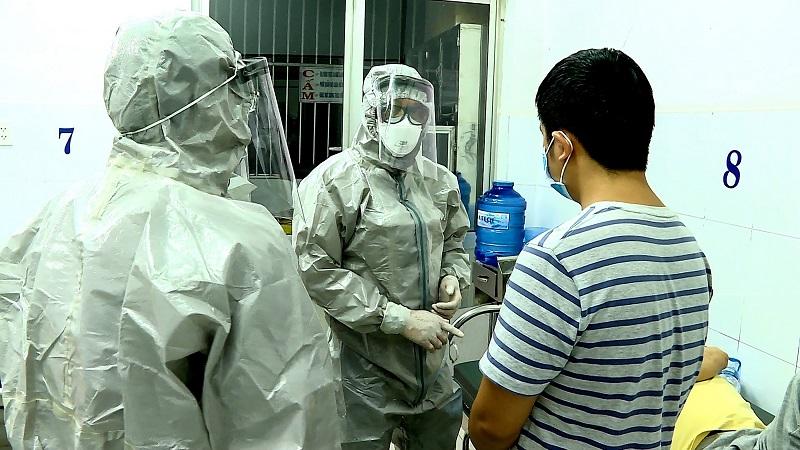 EE.UU. confirma segundo caso de coronavirus y 50 más sospechosos